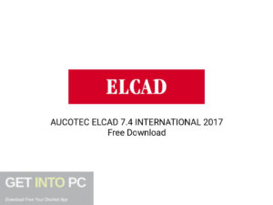 AUCOTEC-ELCAD-7-4-INTERNATIONAL-2017-Offline-Installer-Download-GetintoPC.com