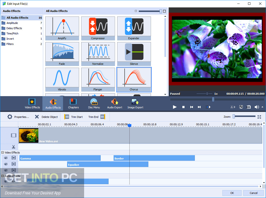 AVS Video Converter 2019 Direct Link Download-GetintoPC.com