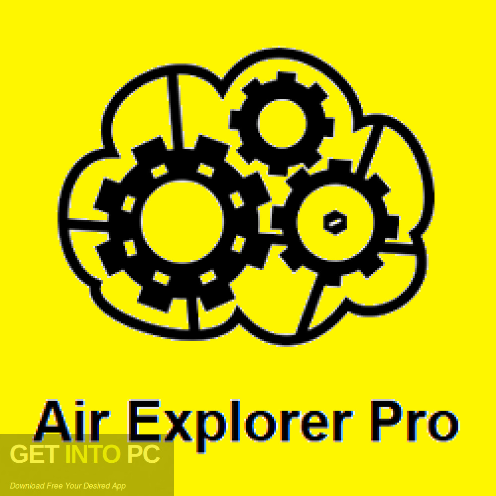 Air Explorer Pro 2019 Free Download-GetintoPC.com