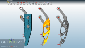 Altair (solidThinking) Inspire Suite 2019 Free Download-GetintoPC.com