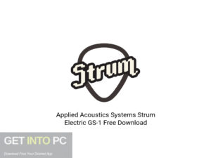 Applied-Acoustics-Systems-Strum-Electric-GS-1-Offline-Installer-Download-GetintoPC.com