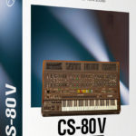 Arturia – CS-80 VST Free Download