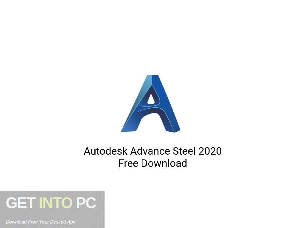 descarga Autodesk Advance Steel 2019