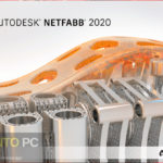 Autodesk Netfabb Ultimate 2020 Free Download