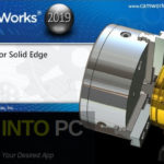 Download CAMWorks 2019 for Solid Edge