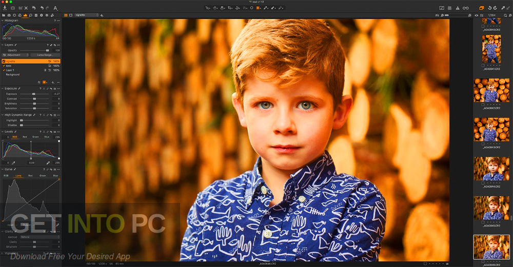 Capture One Pro 2019 Direct Link Download-GetintoPC.com