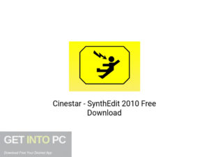 Cinestar SynthEdit 2010 Latest Version Download-GetintoPC.com