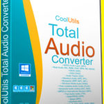 CoolUtils Total Audio Converter 2019 Free Download