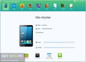 Coolmuster Android Assistant Pro 2019 Offline Installer Download-GetintoPC.com