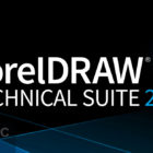 CorelDRAW Technical Suite 2019 Free Download-GetintoPC.com