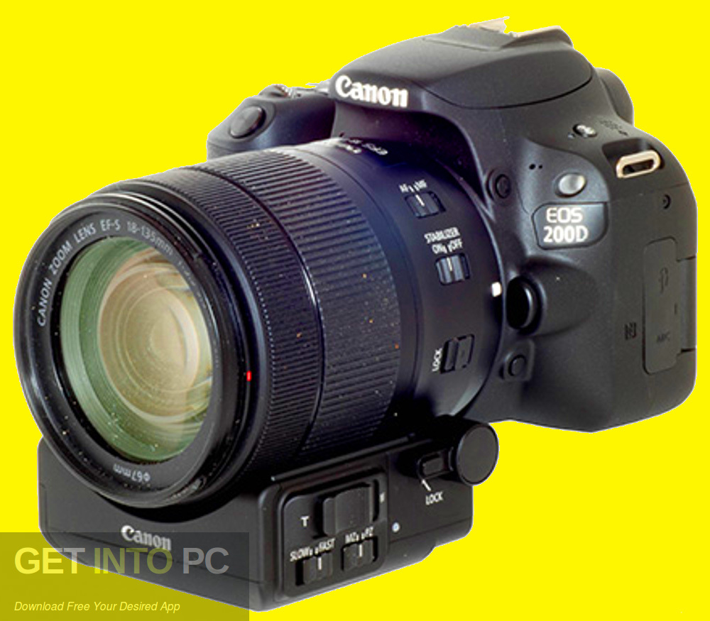 DSLR Remote Pro 2013 Free Download-GetintoPC.com