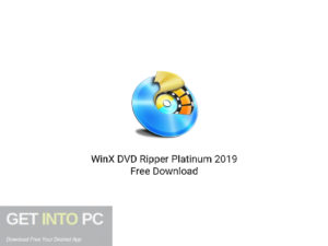 DVD Ripper Platinum 2019 Latest Version Download-GetintoPC.com