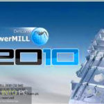 Delcam PowerMILL 2010 Free Download