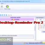 Desktop-Reminder Pro 2 Free Download