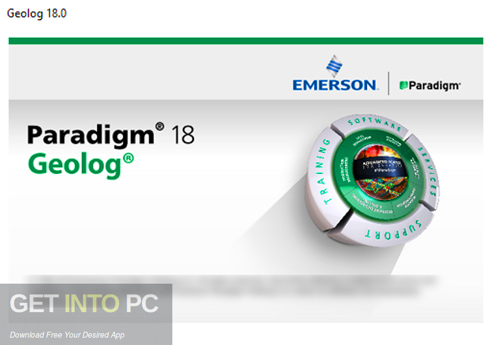 Emerson Paradigm Geolog 2018 Free Download-GetintoPC.com
