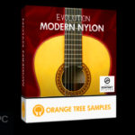 Evolution Modern Nylon (KONTAKT) Free Download