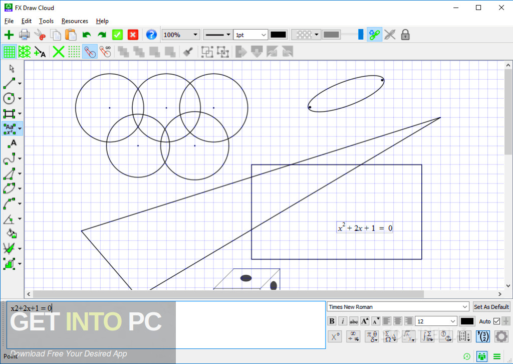 FX Draw Tools 2019 Latest Version Download-GetintoPC.com