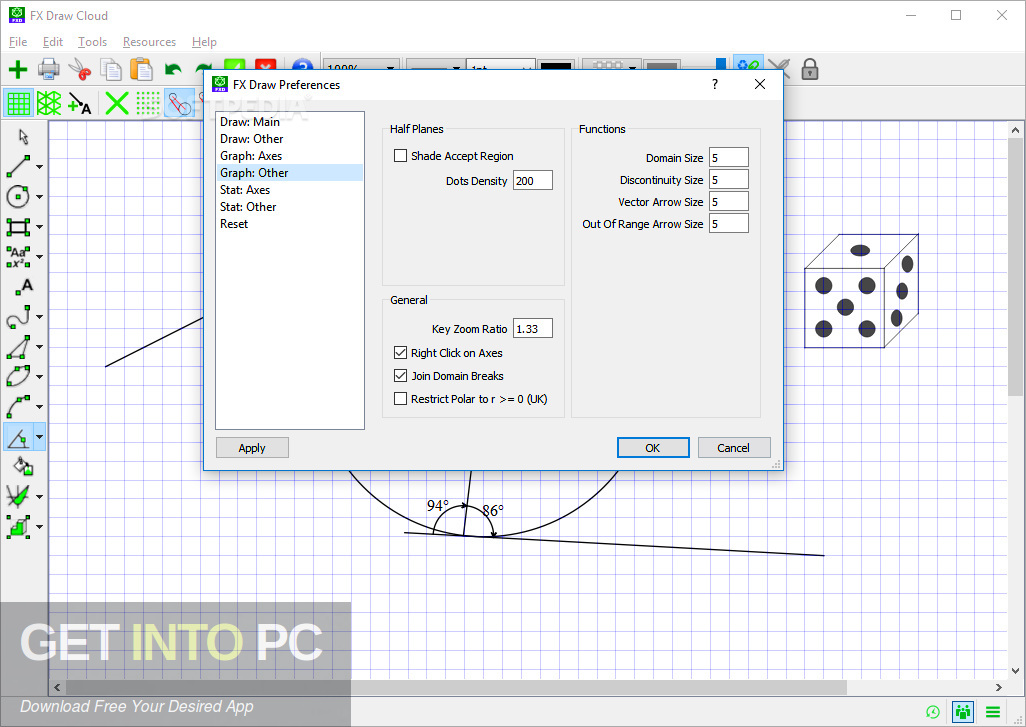 FX Draw Tools 2019 Offline Installer Download-GetintoPC.com