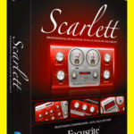 Focusrite – Scarlett Plug-in Suite VST Free Download