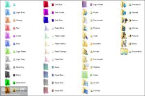 Folder Changer 4.0 (Change Folder Icons) Direct Link Download-GetintoPC.com