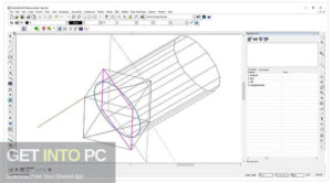 IMSI TurboCAD Platinum 2019 Direct Link Download-GetintoPC.com