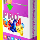 Internet Download Accelerator PRO Free Download-GetintoPC.com