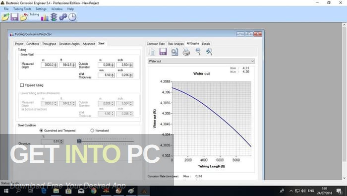 Intetech Electronic Corrosion Engineer Offline Installer Download-GetintoPC.com