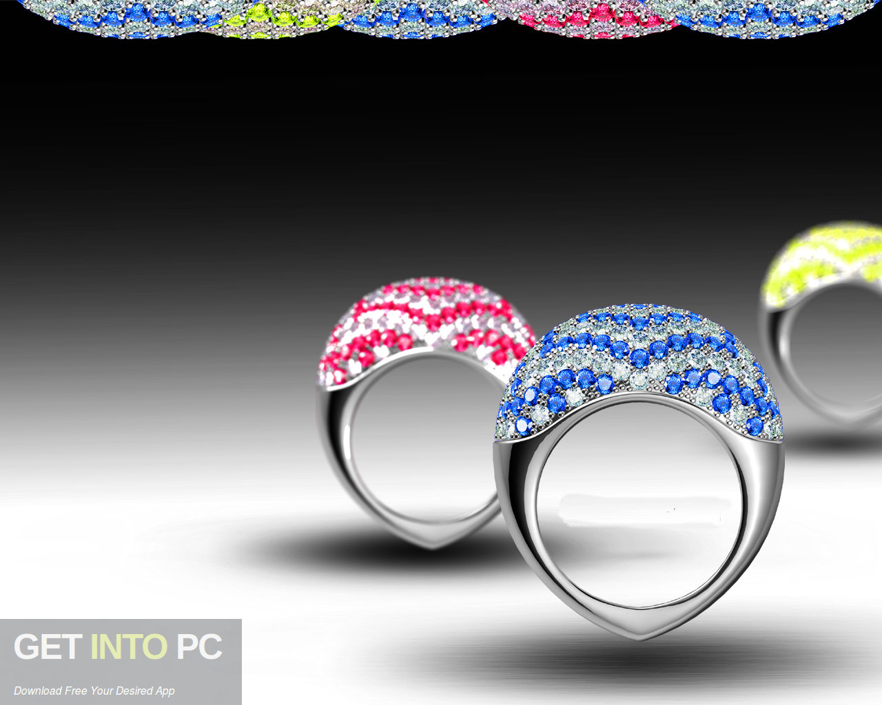 JewelCAD Pro 2019 Direct Link Download-GetintoPC.com