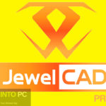 JewelCAD Pro 2019 Free Download