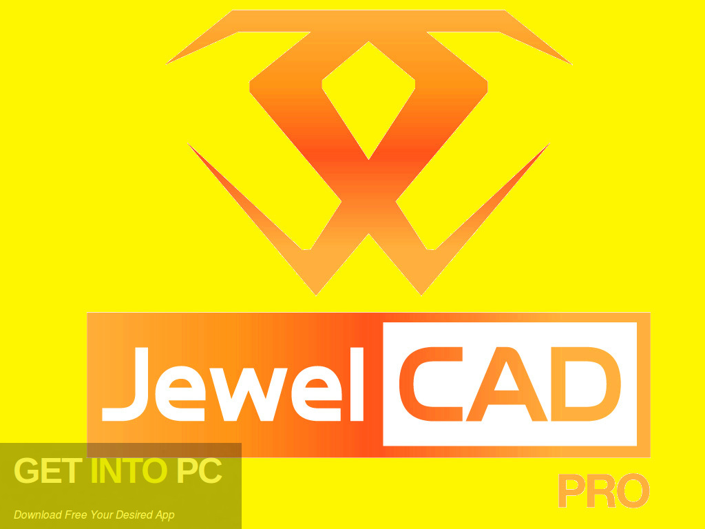 JewelCAD Pro 2019 Free Download-GetintoPC.com