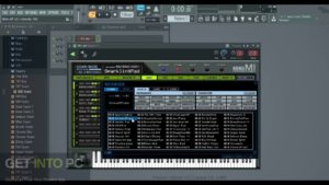 KORG M1 VST Offline Installer Download-GetintoPC.com