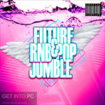 Kryptic Samples – Future RnB & Pop Jumble (WAV, MIDI) Download
