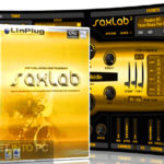 LinPlug – SaxLab VST Free Download