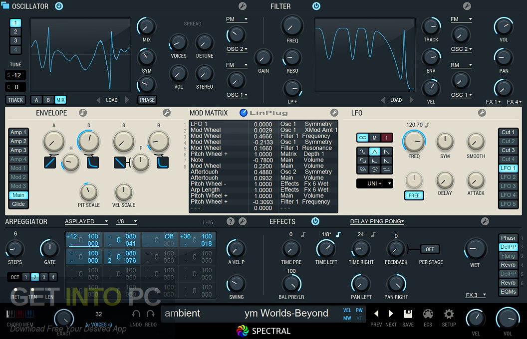 LinPlug - SaxLab VST Offline Installer Download-GetintoPC.com