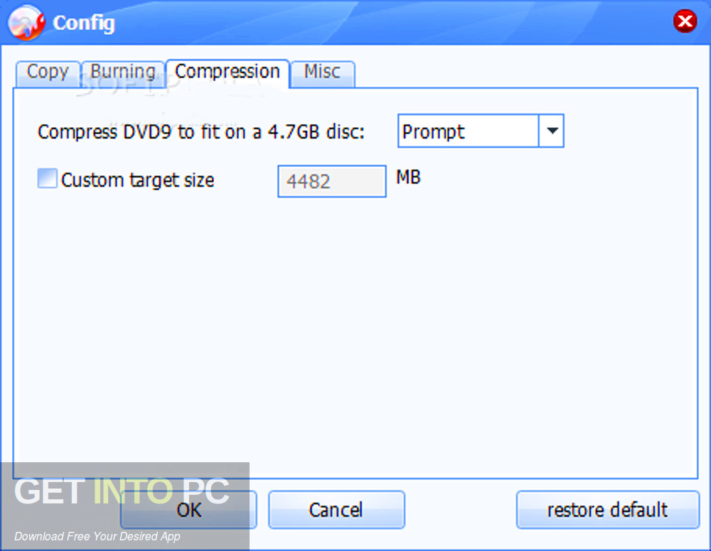 Magic DVD Copier 2019 Direct Link Download-GetintoPC.com