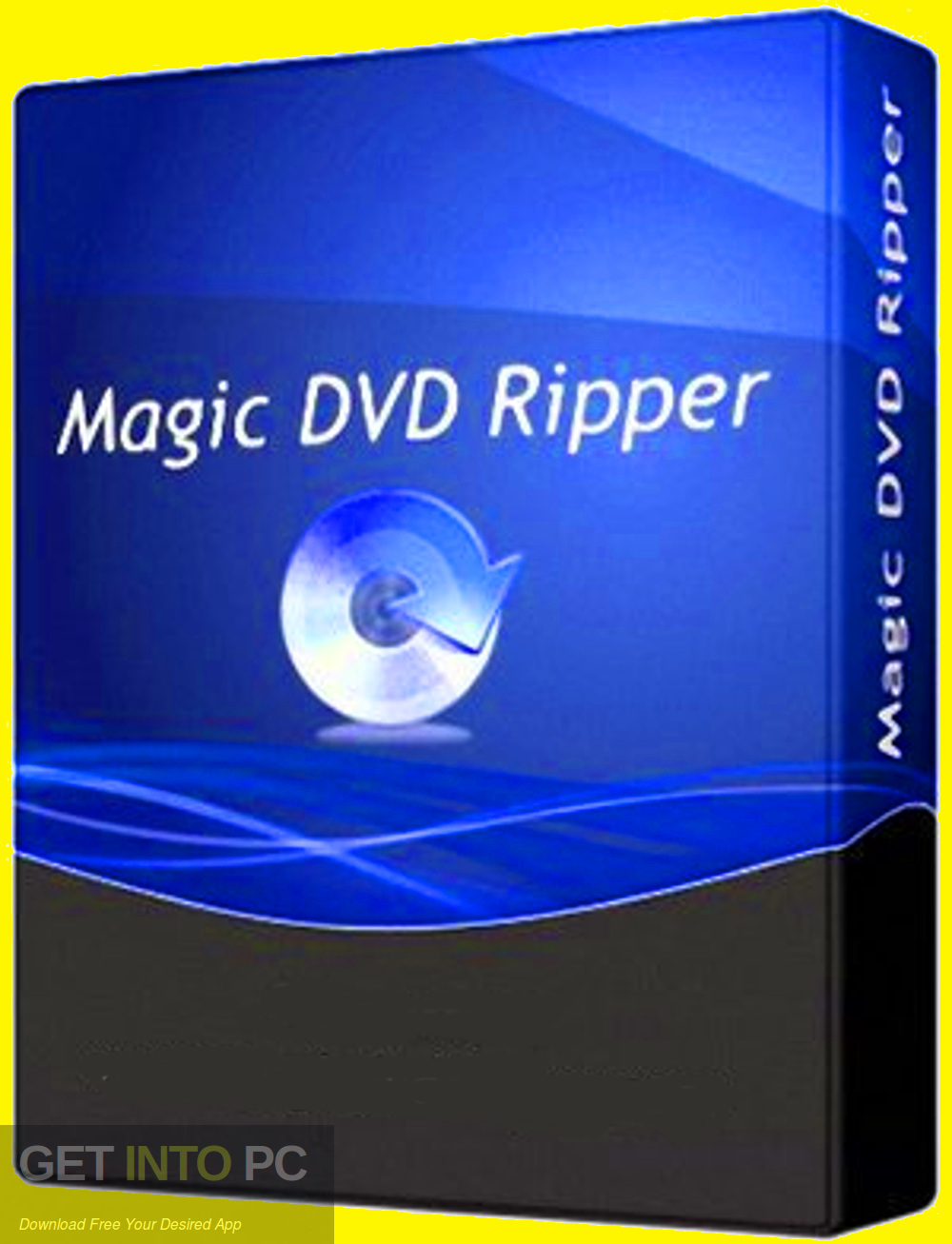 Magic DVD Ripper 2019 Free Download-GetintoPC.com