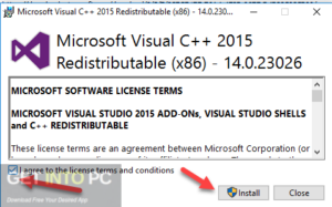 Microsoft-Visual-C++2015-2019-Redistributable-Free-Download-GetintoPC.com