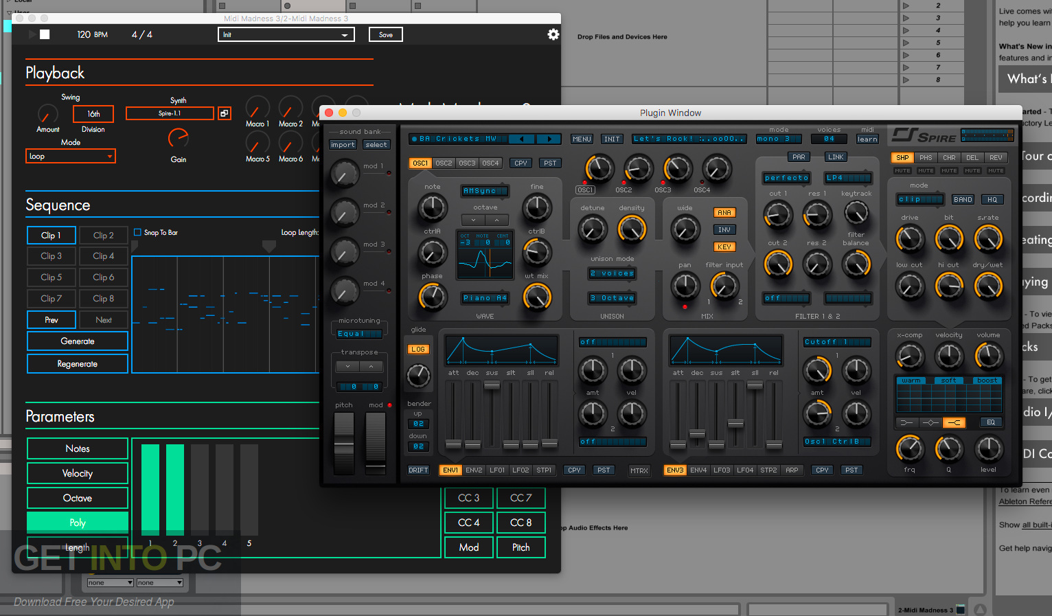 Midi Madness VST Direct Link Download-GetintoPC.com