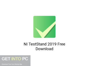 NI TestStand 2019 Latest Version Download-GetintoPC.com