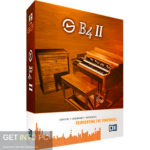 Native Instruments – B4-II VST Free Download