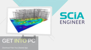 Nemetschek SCIA Engineer 2019 Free Download-GetintoPC.com
