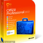 Office 2010 Professional Plus SP2 Updated July 2019 Download