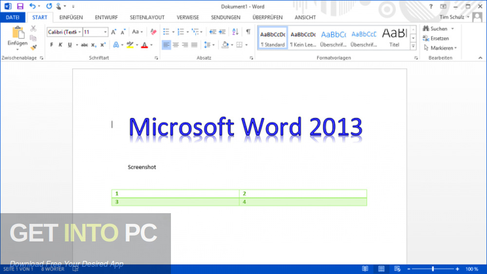 Office 2013 Pro Plus SP1 Updated July 2019 Direct Link Download-GetintoPC.com