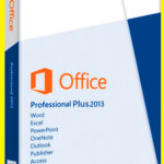 Office 2013 Pro Plus SP1 Updated July 2019 Download