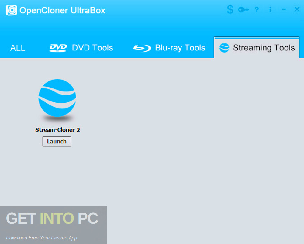 OpenCloner UltraBox Pro 2019 Offline Installer Download-GetintoPC.com