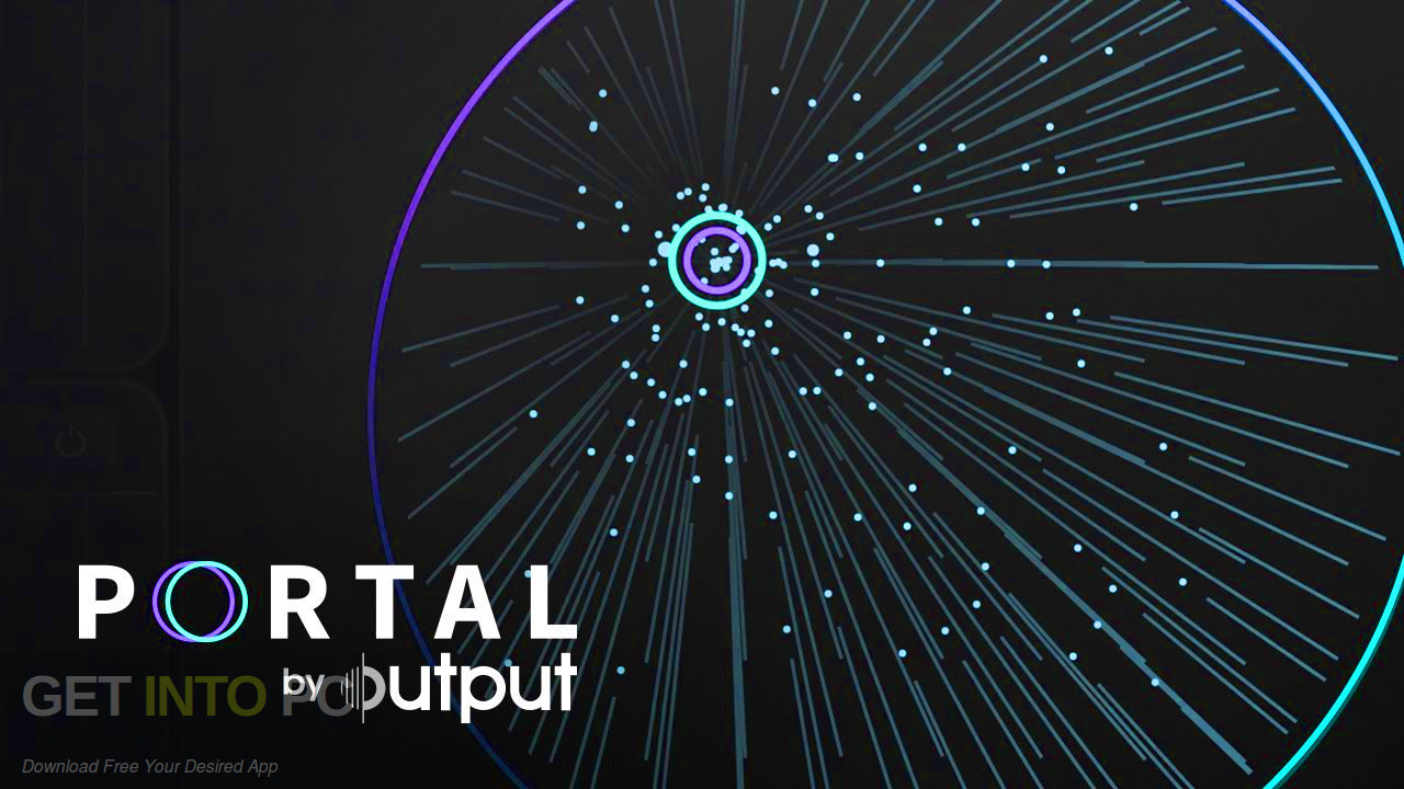 Output - Portal VST Latest Version Download-GetintoPC.com
