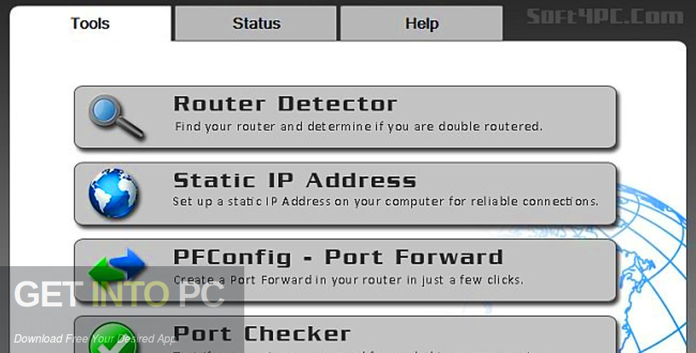 PortForward Network Utilities Pro 2019 Offline Installer Download-GetintoPC.com