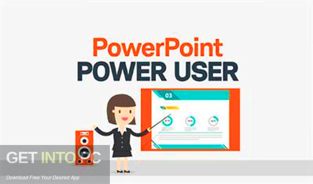 Power-User for PowerPoint and Excel Free Download-GetintoPC.com