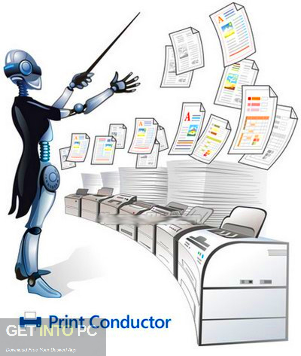 Print Conductor v6 Free Download-GetintoPC.com