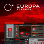 Propellerhead – Europa by Reason VST Free Download